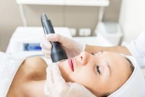 Laser Skin Resurfacing Treatment