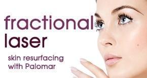 Fractional Skin Rejuvenation