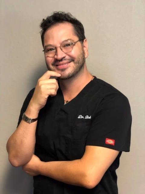 Picture of Dr. Bob Ruiz
